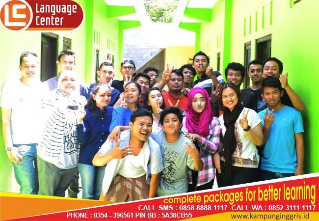 alumni LC kampung inggris - amin chanafi