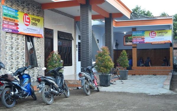 camp LC kampung inggris