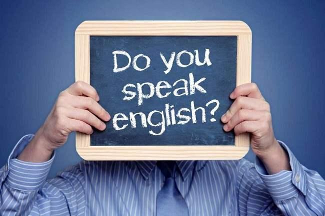 kemampuan bahasa inggris