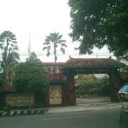 hotel sekitar kampung inggris 2