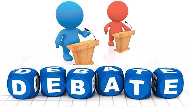 Tips Debat dalam Bahasa Inggris