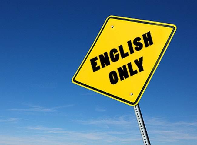 bahasa inggris tren atau kebutuhan