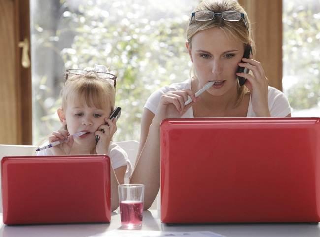 Manfaat Bahasa Inggris Untuk Ibu Rumah Tangga
