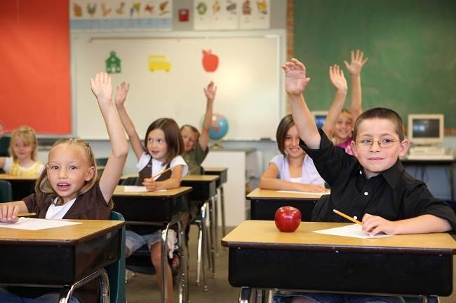 Sekolah Bilingual untuk Anak