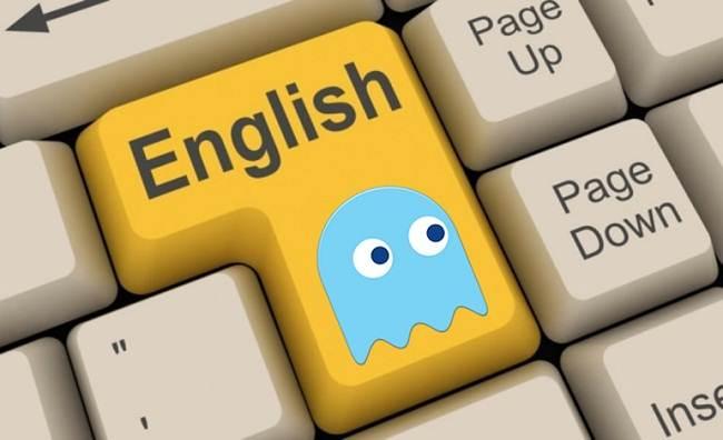 belajar bahasa inggris, yuk!