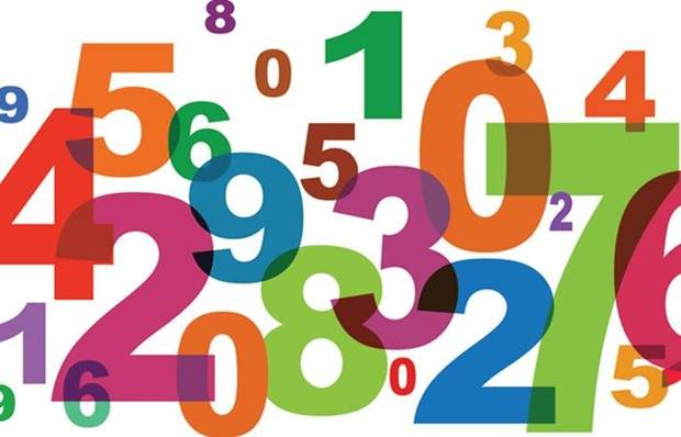 idioms about number