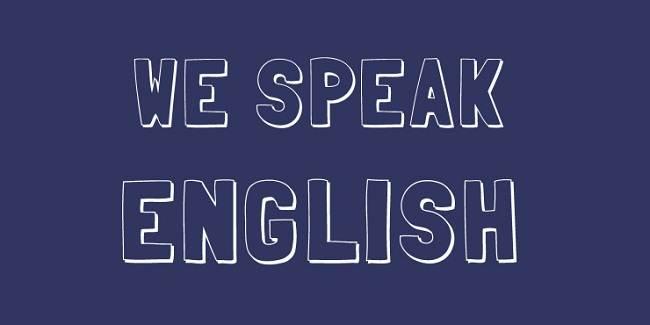 mengapa bahasa inggris menjadi bahasa internasional
