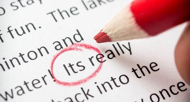 kesalahan umum dalam grammar