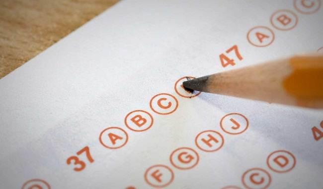 Ujian Bahasa Inggris, Siapa Takut