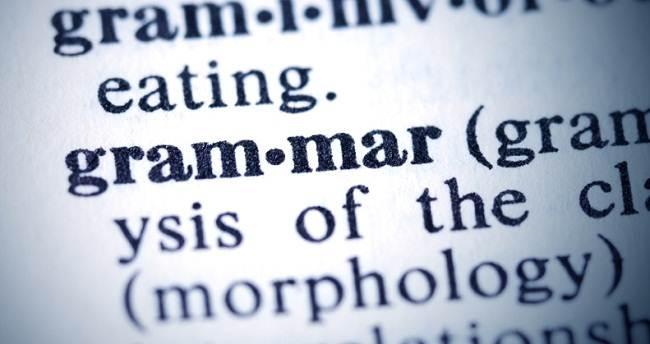 11 Peraturan dasar dalam Belajar Grammar