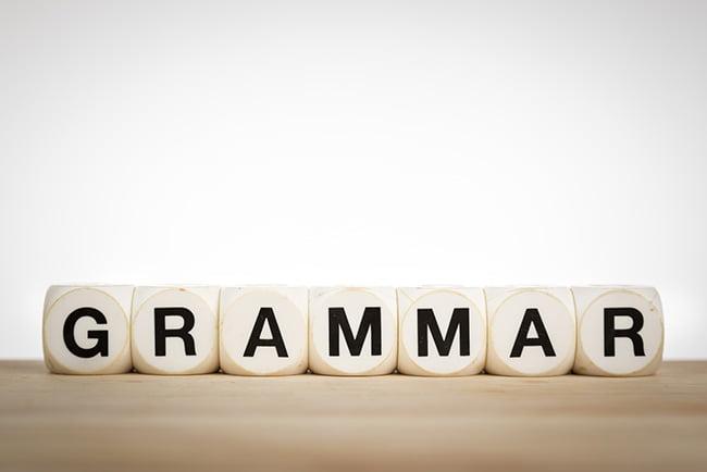langkah-langkah menguasai grammar
