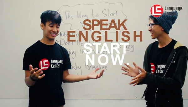 The Way to Start Your English, TEATU Kampung Inggris LC