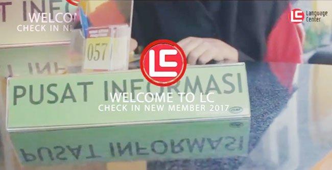 Alur Check In Asrama LC Kampung Inggris Pare