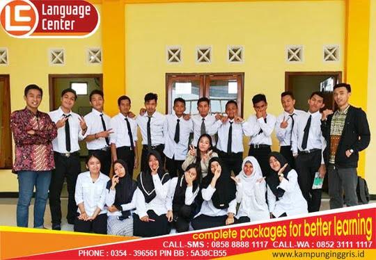 program English Master LC Kampung Inggris