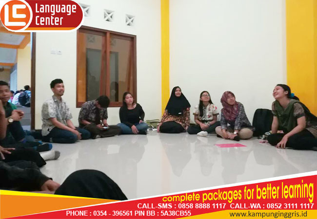 Study Club English Master, Extra Program yang Bakal Bikin English Para Membernya Makin Kece