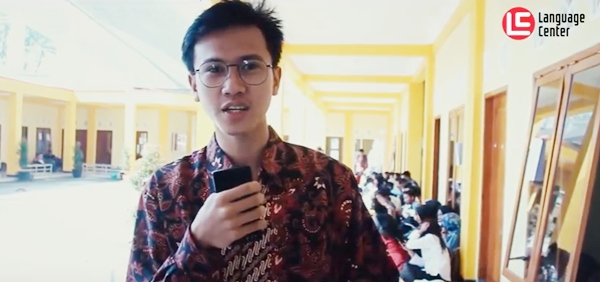 Yuk Intipin Proses Examination Barengan Mr Diaz