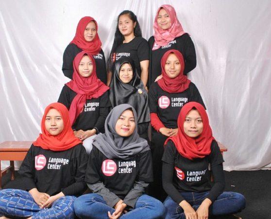 Paling Suka Sama Pronunciation karena Bisa Melatih Ketepatan dalam Berbicara (Fanda Melani from Malang)