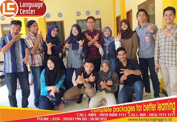 beasiswa oktober 2017 kampung inggris pare