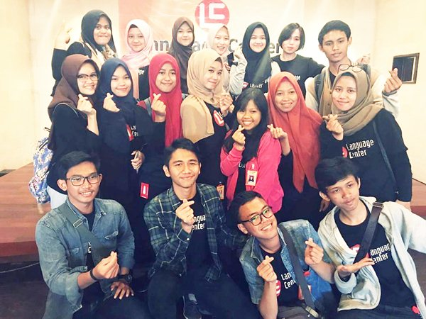 table manner english master