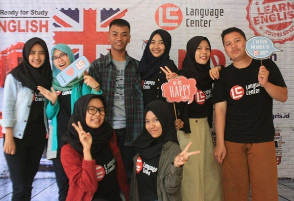 Bakalan Jatuh Cinta Sama Bahasa Inggris Setelah Belajar di Kampung Inggris Pare