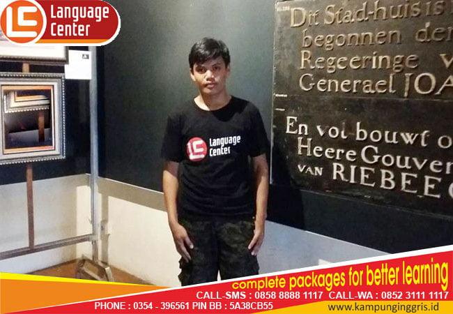 Program Belajar Padat dan Tidak Membosankan (Brinson Hutagalung from Medan)