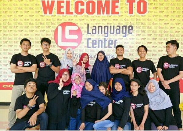 Kerasa Banget Bedanya Belajar di LC dengan di Lembaga Kursus Lain (Henok Rasis Yoga from Yogyakarta)
