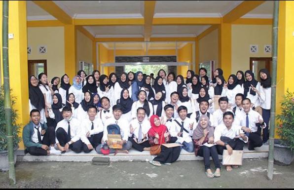 LC Membuat Skill Bahasa Inggris Saya Jadi Lebih Baik (Muhammad Dafit Putra from Balikpapan)