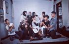 Bertemu Dengan Berbagai Keunikan dan Keberagaman (Rizka Tizar from Jakarta)