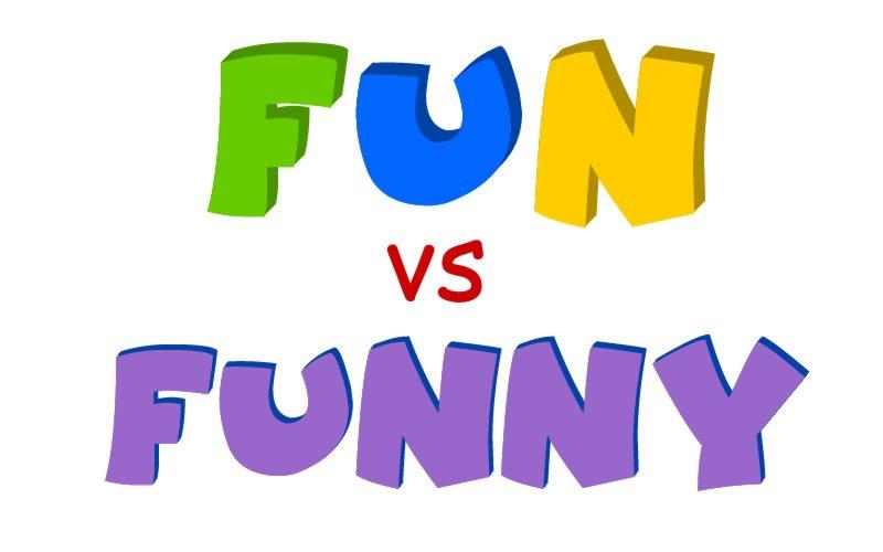 Mengenal Perbedaan Fun dan Funny dalam Bahasa Inggris