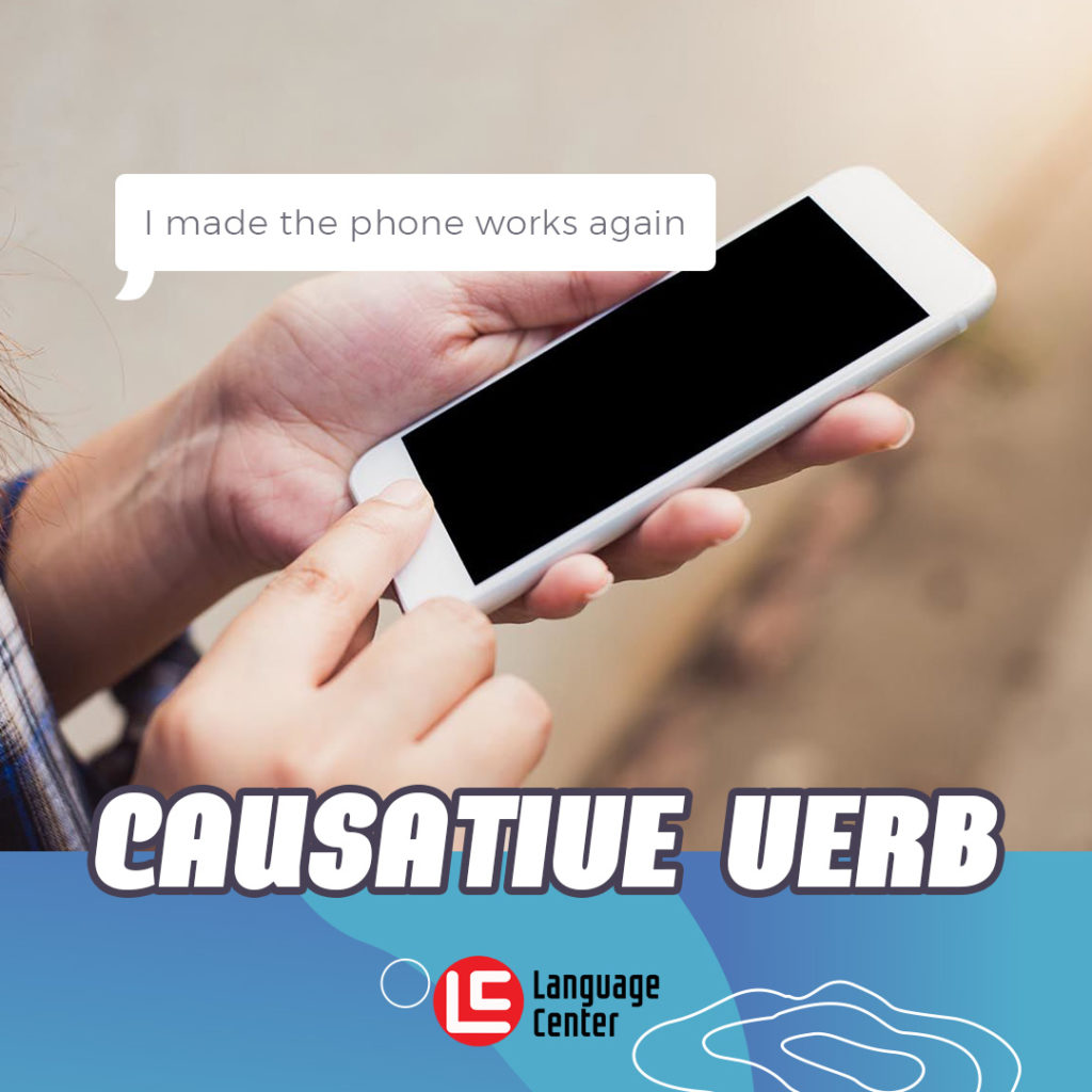 causative-verb