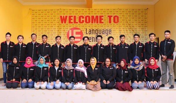 Pengumuman Beasiswa Teacher Training Skill (TTS) Periode Oktober 2018