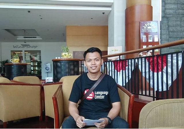 Sesuai Ekspektasi Banget dan Ngasih Banyak Banget Pengalaman Menarik (Jaja Miharja from Banten)