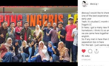 Seneng Bisa Dapet Temen Belajar Dengan Tujuan Sama Dari Berbagai Daerah Indonesia (Dewa Made Andikayana from Kendari)