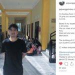 Pengajar di LC Super Keren Sih, Punya Dedikasi Tinggi (Raditya from Jawa Tengah)