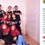 Bertemu Keluarga Baru, Satu Bulan Rasanya Udah Kayak Ketemu Lama Banget (Triwahyuningtyas from Surabaya)No ratings yet.