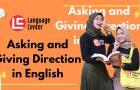 Asking dan Giving Direction Bahasa Inggris                                        5/5(5)