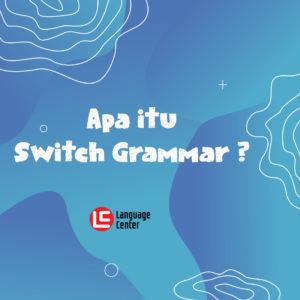 switch grammar
