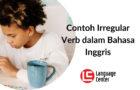 Contoh Irregular Verb dalam Bahasa InggrisNo ratings yet.