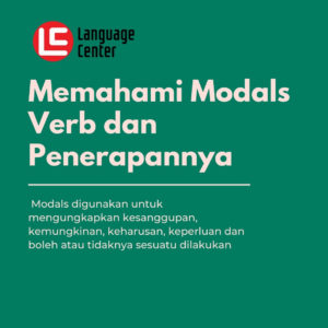 modals verb