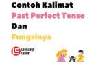 Contoh Kalimat Past Perfect Tense Dan FungsinyaNo ratings yet.