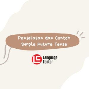 Contoh Simple Future Tense